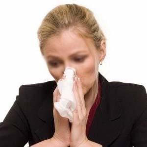 鼻咽癌晚期症状图片