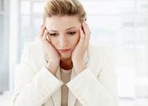 惊 职场女性竟因这些原因导致不孕症