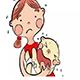肿瘤大过心脏 1岁孩子不敢哭