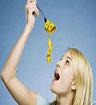 专家提醒要科学减肥 一味节食副作用多