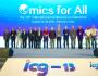 展会回顾|贝因康参加第十三届国际基因组学大会